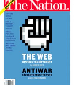 The Web Rewires the Movement